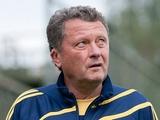 Мирон Маркевич: «Надеюсь, сборная Украины добавит перед Черногорией»