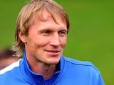 Андрей Гусин: «Каждый матч как последний, никакого преувеличения»