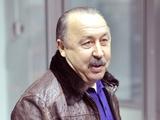 Валерий Газзаев: «У меня были идеальные условия работы в киевском «Динамо»