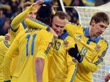 Украина — Словения — 2:0. ФОТОрепортаж (26 фото)