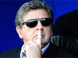 Рой Ходжсон: «Не готов говорить на тему своей возможной отставки»