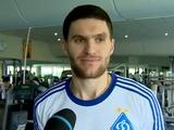 Евгений Селин: «Для нас важны болельщики, которые поддерживают не только когда все хорошо» (+ВИДЕО)