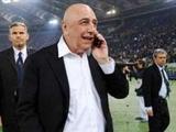«Милан» хочет взять Кака в аренду