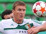 36-летний Василий Сачко решил завершить карьеру