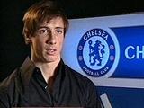 Торрес уверен, что прошел испытание в «Челси»