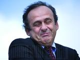 Платини: «Металлист» завалил УЕФА бумагами»