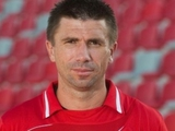 Ивица Пирич: «Надеюсь, летом «Арсенал» будет уже в Премьер-лиге»