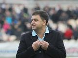 Президент ФК «Полтава»: «Кроме стадиона, у нас все нормально»
