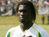Диакате вызван в сборную Сенегала