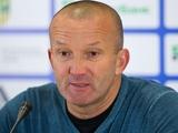 Роман Григорчук: «То, что мы не проигрываем «Динамо» — стечение обстоятельств»