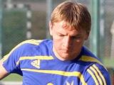 Владимир ГОМЕНЮК: «С радостью поменялся бы футболкой с Руни»