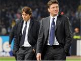 Конте: «Мы с Маццари даже не пожали друг другу руки после матча»