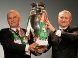 Евро-2012 – лучшее имиджевое событие в истории Украины