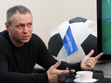 Александр ГОЛОВКО: «Просто Сергей Ребров сработал лучше, чем Луческу»