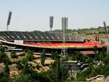 УЕФА выделит шесть миллионов евро на реконструкцию стадиона «Раздан»