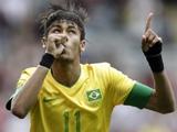 «Сантос» опроверг интерес «Манчестер Юнайтед» к Неймару