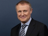 Григорий Суркис поздравил Виталия Хмельницкого с 75-летием
