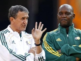 Новым главным тренером сборной ЮАР стал Питсо Мосимане
