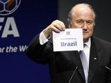 Билеты на ЧМ-2014 в Бразилии будут стоить от 25 до 900 долларов