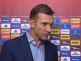 Андрей ШЕВЧЕНКО: «Лучшего завершения сезона для сборной Украины нельзя было и пожелать»