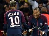 ПСЖ установил рекорд Лиги чемпионов по количеству голов на групповом этапе
