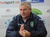 Тренер армянского «Титана»: «На всякий случай подыскиваем стадион за пределами Крыма»