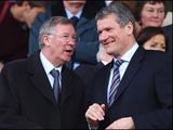 Алекс Фергюсон выберет нового наставника «Манчестер Юнайтед»