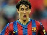 «Барселона» потеряла Кркича до конца сезона