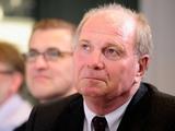 Президент «Баварии» признался в уклонении от уплаты налогов
