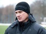 Вадим Заяц: «И мы, и «Динамо» были готовы играть 24-го, а ПФЛ волевым решением матч перенесла»