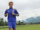 Богдан Бутко: «Конечно, я мечтаю вернуться в сборную»
