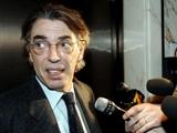 Моратти: «Нереальность миссии делает её обворожительной»