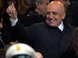 Галлиани: «Ибрагимович — фантастический игрок»