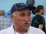 Виктор Грачев: «80 процентов динамовцев уже сейчас могут играть в сильных европейских чемпионатах»