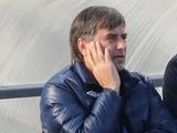 Олег Федорчук: «В матче «Скендербеу» — «Динамо» прогнозирую ничью»