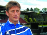 Сергей БАЛТАЧА: «Подобрались ребята, для которых не было невыполнимых задач»