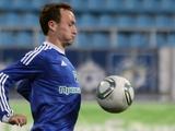 Виталий ГЕМЕГА: «Ребров умеет найти подход к каждому игроку»