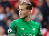 Кариус останется основным вратарём «Ливерпуля»