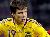 Евгений Коноплянка: «Когда смотрел матч с Молдавией, хотел забежать в телевизор!»