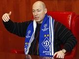Дмитрий ГОРДОН: «Динамо» — команда моей жизни»