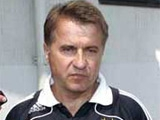 Николай ЛАТЫШ: «Постараемся улучшить результаты команды»