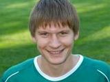 Андрей Воронков: «С украинской сборной хочу сыграть в финале Евро-2011»