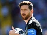 Месси: «Не хотелось бы уходить из сборной, не выиграв чемпионат мира»