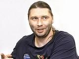 Сергей Овчинников: «Работать со Смородской? С удовольствием!»