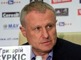 Григорий Суркис: «Стороженко — человек-призрак»