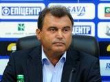 Вадим ЕВТУШЕНКО: «Изменения в «Динамо» должны улучшить микроклимат в команде»