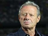 Дзампарини: «Болельщики сказали мне, что при Гасперини «Палермо» играл лучше»