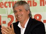 """Николай НАУМОВ: """"Надеюсь, что Игорь Суркис на нас не обижается"""""""