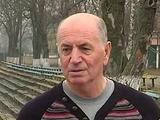 Мирослав СТУПАР: «Почему судьям запретили играть в футбол?»