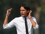 Индзаги вскоре может сменить Аллегри на должности главного тренера «Милана»
